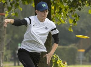 Auch Junior Henrik Streit fährt mit WM-Erfahrung zur Europameisterschaft.