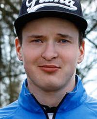 Der Finne Teemu Nissinen siegte in Kopenhagen. (Bild: Prodigy)