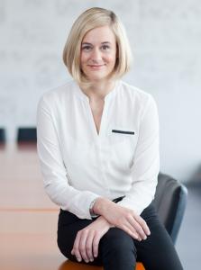NRW-Sportministerin Christina Kampmann ist Schirmherrin des ersten Frisbeefestivals in Nordrhein-Westfalen