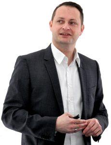 Dr. Lars Mortsiefer von der NADA.